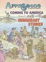 Coming to America: Immigrant Stories