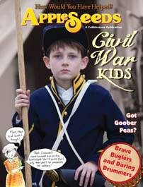 Civil War Kids