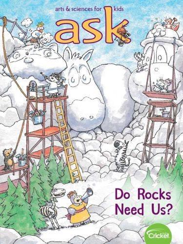 Do Rocks Need Us?
