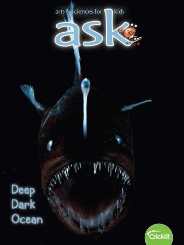 Deep, Dark Ocean