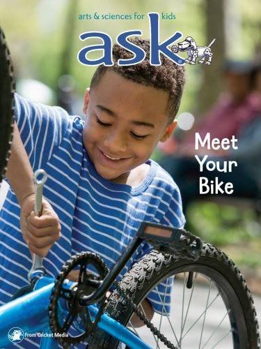 Meet Your Bike