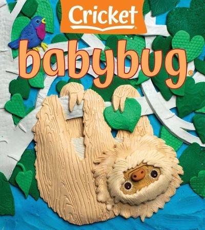 BABYBUG Magazine February 2021