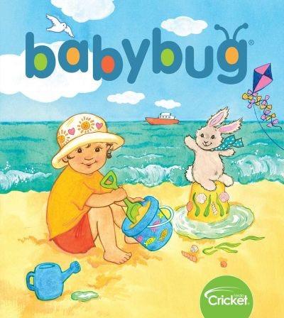 BABYBUG July-August 2020