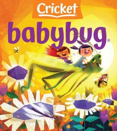 BABYBUG Magazine May-June 2021