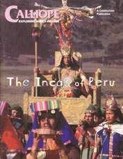 INCAS OF PERU