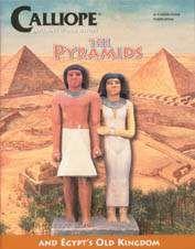 EGYPT, TOMBS & PYRAMIDS