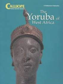 YORUBA OF WEST AFRICA