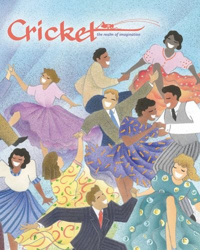 CRICKET FEBRUARY 2014 ISSUE