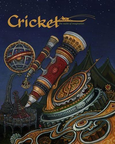 CRICKET SEPTEMBER 2014 ISSUE