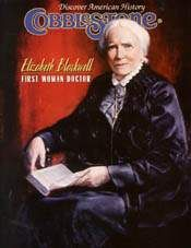 ELIZABETH BLACKWELL: FIRST WOMAN DOCTOR
