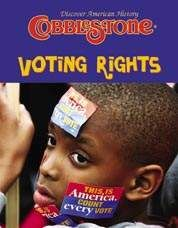 VOTING RIGHTS IN AMERICA