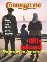 Ellis Island: Gateway to America