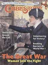 The Great War: Women Join the Fight