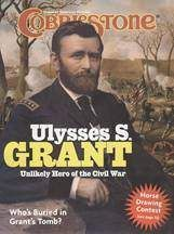 Ulysses S. Grant: Unlikely Hero of the Civil War