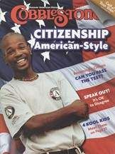 Citizenship American-Style