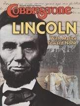 Lincoln: With Malice Toward None