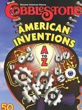American Inventions A-Z