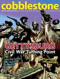 Gettysburg: Civil War Turning Point