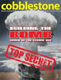 Building the Bomb