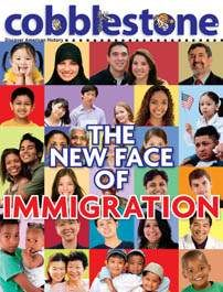 The New Face of Immigration