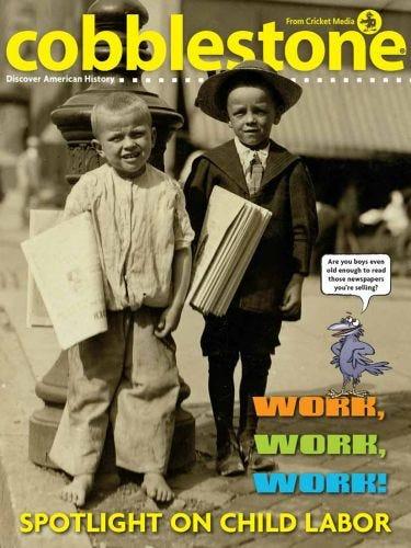 Work, Work, Work! Spotlight on Child Labor
