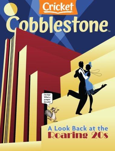 COBBLESTONE™