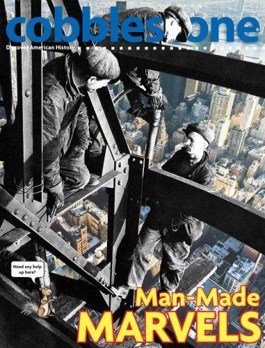 Man-Made Marvels