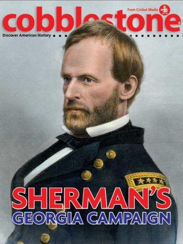 SHERMAN'S GEORGIA CAMPAIGN