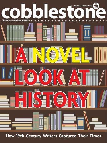 A Novel Look at History