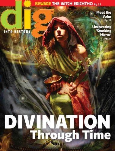 Divination Through Time