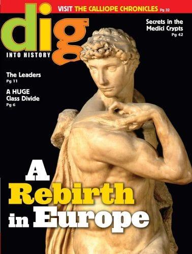 A Rebirth in Europe