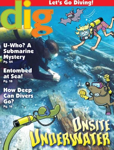 Onsite Underwater
