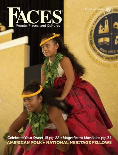 American Folk: National Heritage Fellows