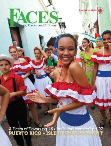 Puerto Rico: Isle of Enchantment