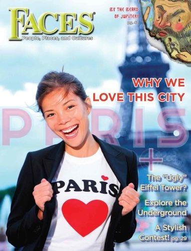 Paris: Why We Love this City