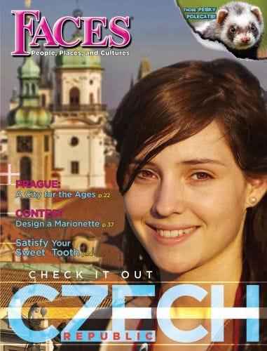 Czech Republic: Check it Out