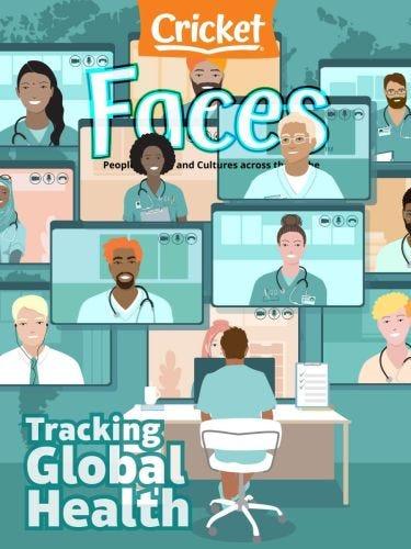Tracking Global Health