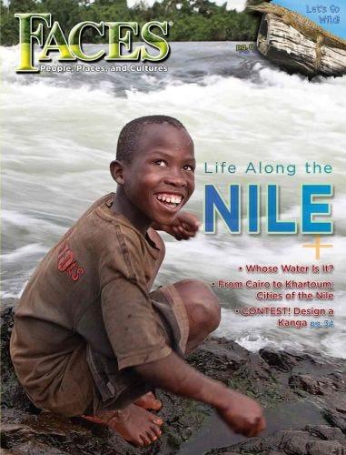 Life Along the Nile