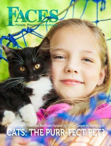 FACES OCTOBER 2015: Cats: The Purr-Fect Pet?