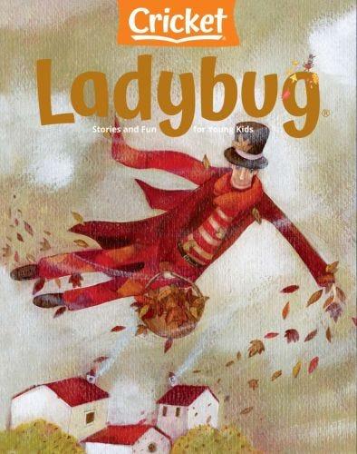 LADYBUG October 2020