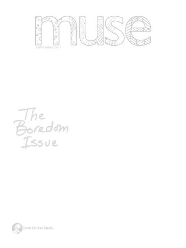 The Boredom Issue