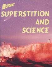 SUPERSTITION & SCIENCE