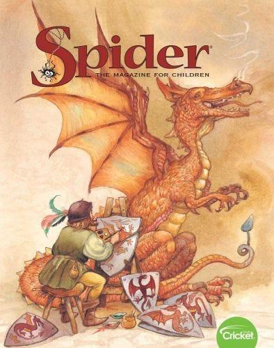 SPIDER February 2020
