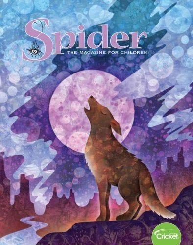 SPIDER July-August 2020