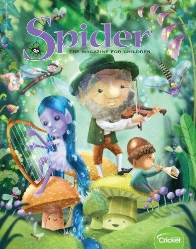 SPIDER March 2020