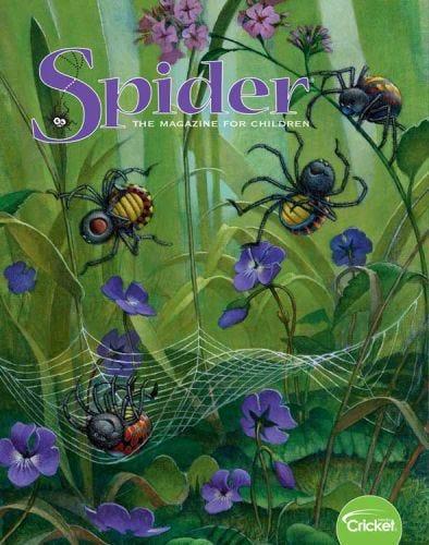SPIDER September 2019