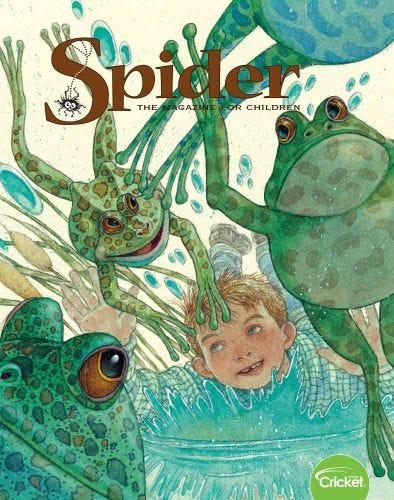 SPIDER September 2020